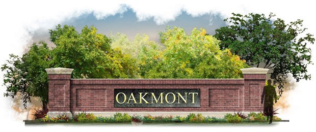 oakmont-sign