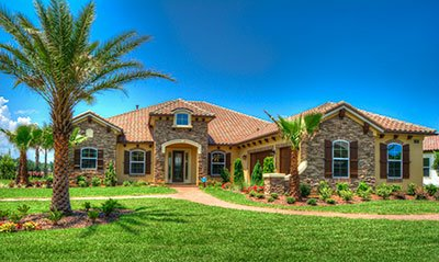 Gainesville Home Builders In Oakmont