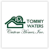 Tommy Waters Custom Homes - Gainesville Home Builders
