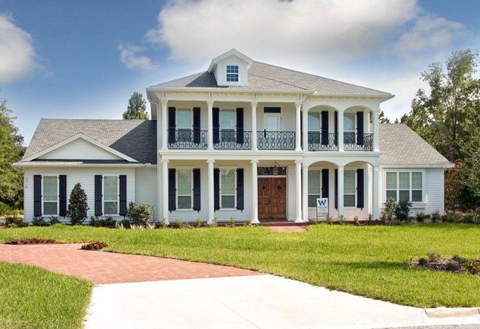 Jeffrey M Wilde house 2