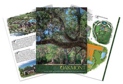 Oakmont Brochure