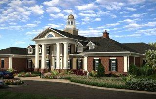 Oakmont-Residents-Club-Rendering