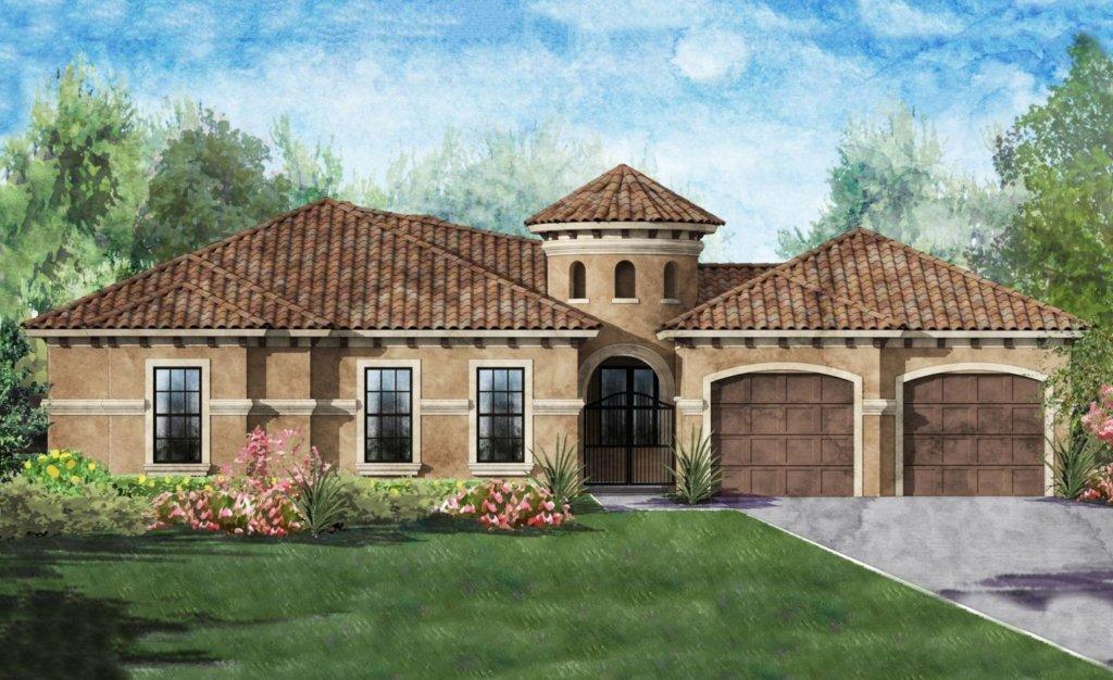 Have you seen the madeline at oakmont oakmont for Oakmont home builders