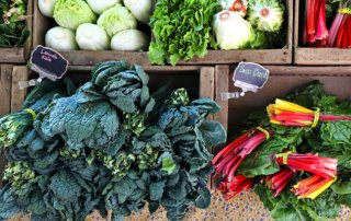 Farmers Markets: Go Farm-to-Table in Your Oakmont Kitchen