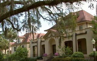 Live at Oakmont? Schedule a Day Trip to Historic Micanopy