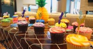 Oakmont Birthday Bash