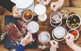 Brewing a Good Time: Gainesville's Craft Breweries