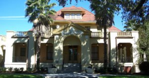 A Cultural Gem: Check out Gainesville's Historic Thomas Center