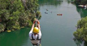 Zip the Canyons Ocala