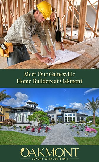 Meet Our Gainesville Home Builders at Oakmont