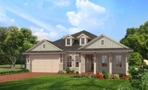 New ICI Homes Models - The Arden