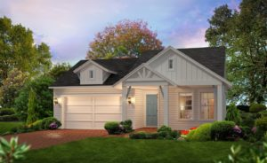 New ICI Homes Models - The Charlotte