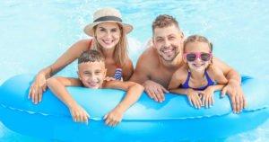 Keeping It Cool: Water Adventures Near Oakmont